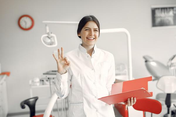 Elettromiografia e kinesiografia esami gnatologia integrata Federica Casini