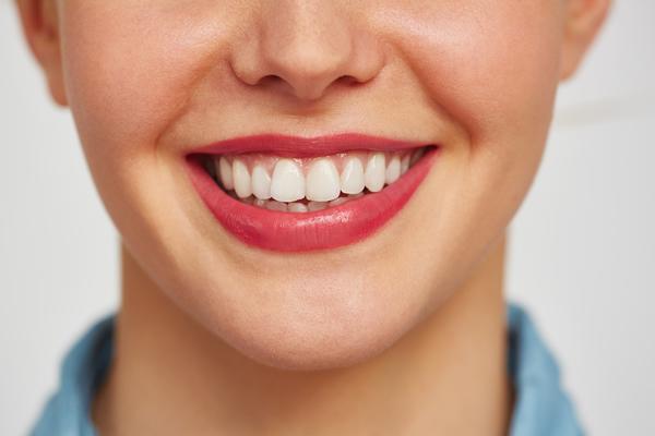 occlusione e postura sorriso