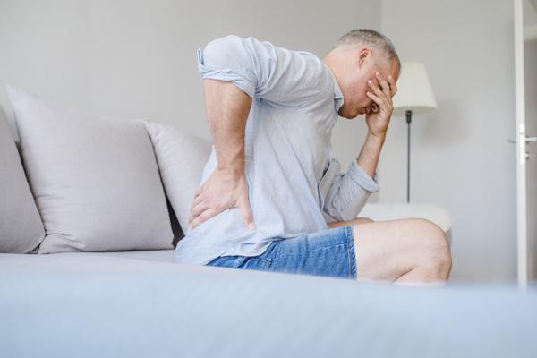 occlusione e postura dolori di schiena
